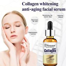 Natural Collagen Beauty Facial Anti Wrinkle Serum Collagen Serum Anti Aging Whitening Face Serum Stock Serum moistfull collagen