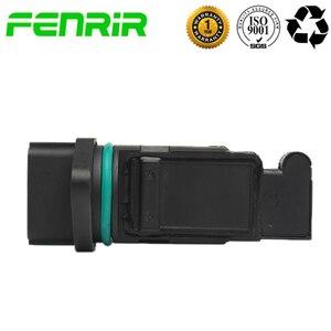 Image 3 - MAF Mass Air Flow Meter Sensore per NISSAN Almera N16 V10 Primera P11 P11 WP12 WP11 22680 5U400 0280218094 0280218095 F00C2G2060