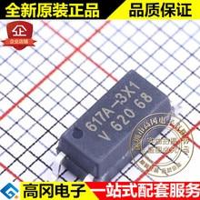 5 peças VOL617A-3X001T SOP-4 617A-3X1