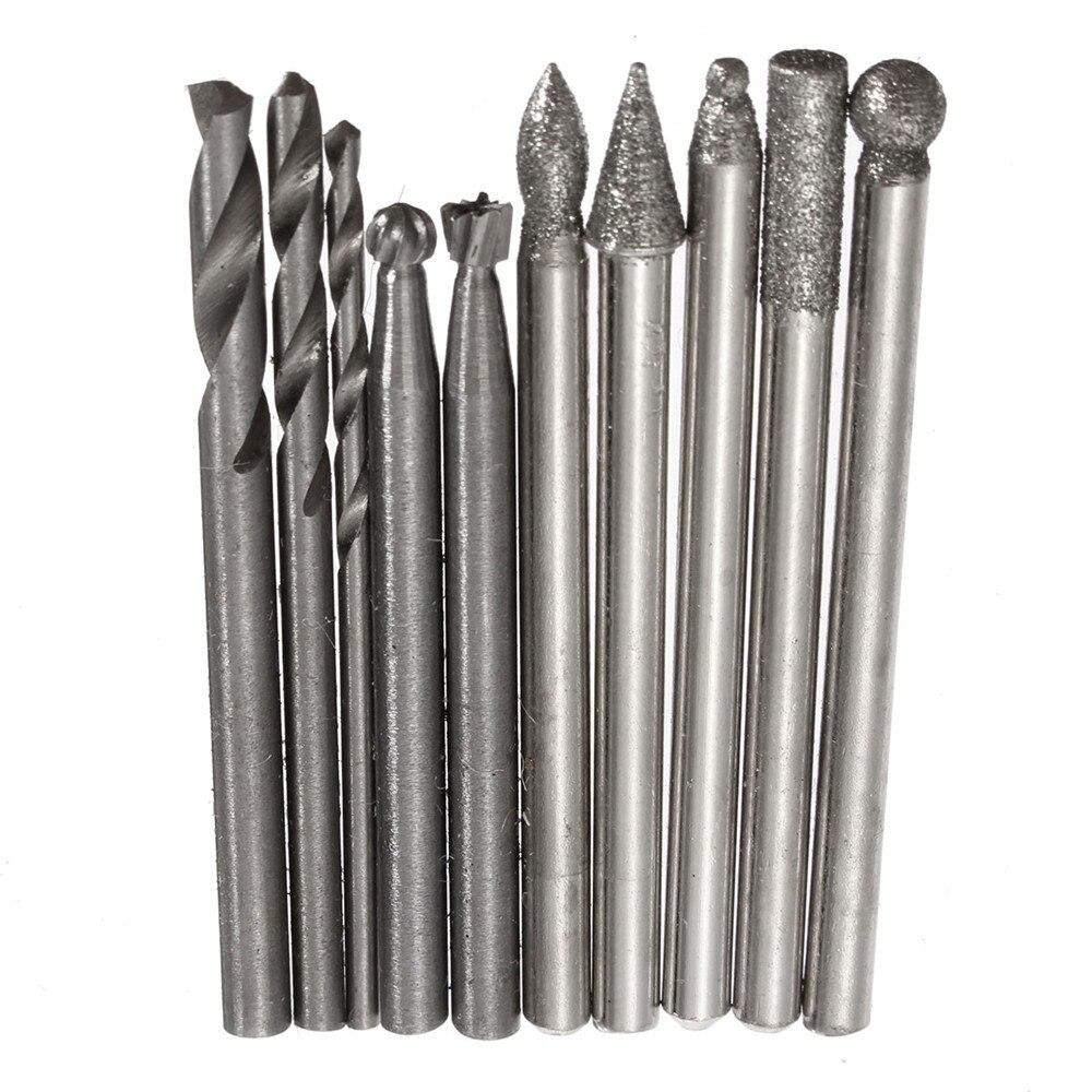Big Sale╩Kit Cutting-Tools Mini for Diyer Dremel-Accessories-Set 223pcs Polishing Rotary-Grinding