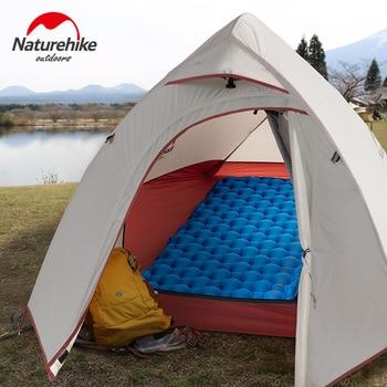 EllePeri Camping Air Mattress