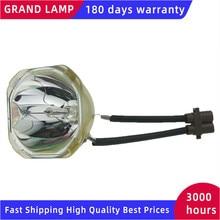 גבוהה באיכות ET LAB80 מקרן חשוף מנורה עבור Panasonic PT LB90NTU,PT LB90U PT LB75 PT LB75NTU PT LB75U PT LB78 שמח בייט