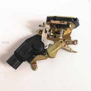 Блок дверного замка/центральный блок блокировки для Lifan X60 механизм дверного замка/двигатель шкафчика