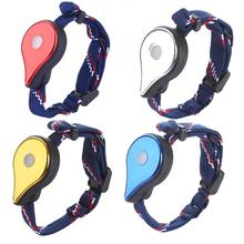 Get more info on the For Pokemon GO Plus Bluetooth Interactive Wristband Game Accessories Smart Bracelet for Nintend Pokemon GO Plus Dropshipping