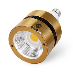 LED Grow Light Bulb Full Spectrum 120W 150W 300W Sunlike COB LED Plant Grow Lamp for Indoor Plant Greenhouse Veg Bloom Flowering