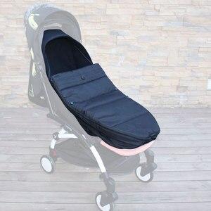 Image 3 - Sac dhiver pour bébé Yoyo Yoya throne Bugaboo accessoires de poussette pour bébé