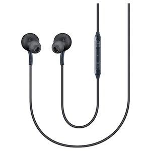 Image 3 - Auriculares con micrófono para teléfonos inteligentes Samsung EO IG955, 3,5mm, intrauditivos, estéreo, con cable, con embalaje, 20 Uds.