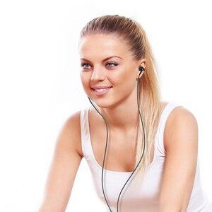 Image 5 - Simvict com fio fone de ouvido com microfone fones de ouvido para o telefone in ear fone de ouvido com microfone para xiaomi redmi nota 7 iphone