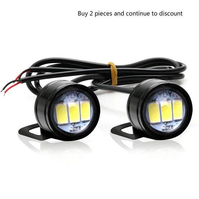 2 шт. мотоцикл Hawk Eye лампа Ghost Fire лампа модификация педаль лампы led зеркало лампа головной свет лампа для Rogue зеркало заднего вида лампа