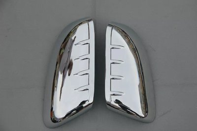 ABS chrome Car <font><b>accessories</b></font> Chrome Side <font><b>Mirrors</b></font> Anti-rub Decoration Protector fit <font><b>for</b></font> <font><b>FORD</b></font> <font><b>EXPLORER</b></font> 2013 2014 2015 image