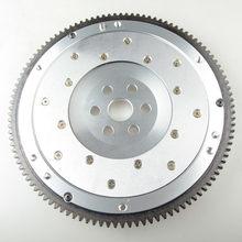 Volant d'inertie en aluminium haute Performance, pour Honda Civic SOHC D16 D16Z6 D16Y8