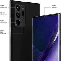 "Samsung Galaxy Note20 Note 20 Ultra 5G N986B Global Version 6.9"" 256GB ROM 12GB RAM Exynos 108MP+12MP+12MP Original Cell Phone 2"