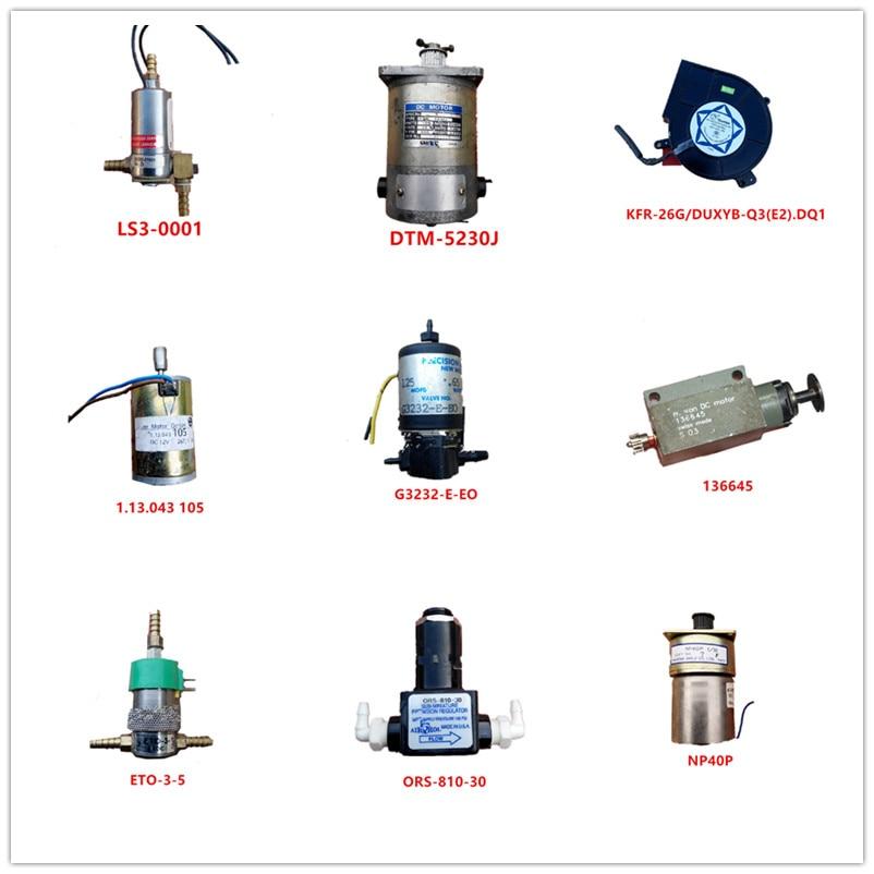 LS3-0001| DTM-5230J| KFR-26G/DUXYB-Q3(E2).DQ1| 1.13.043 105| G3232-E-EO| 136645| ETO-3-5| ORS-810-30| NP40P Used