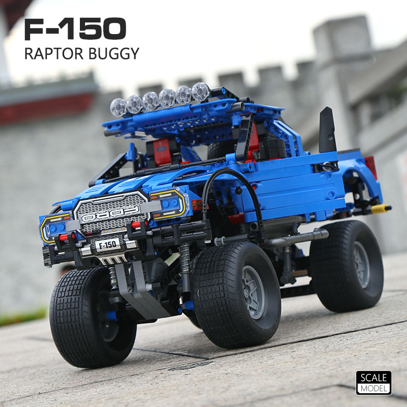 HOT SALE] Yeshin 701970 Compatible with 20056 Technic series