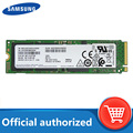 SAMSUNG SSD M.2 PM981A 256GB 512GB 1TB Interne Solid State Drives M2 NVMe PCIe 3,0 x4 Laptop desktop SSD