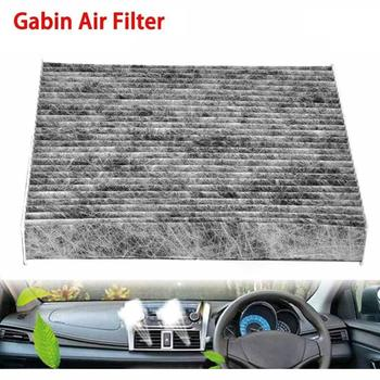 Car Cabin Air Condition Filter Replacement Climate Corolla For Toyota Camry Highlander Runner 4 Aval Control 87139-YZZ08 Cr Z6S7 image