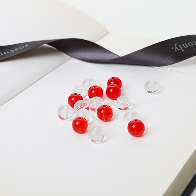 Cristal de luxe rideau perles de verre chaîne porte rideau à la main Flamingo fenêtre chambre diviseur décoration de la maison cortina - 4