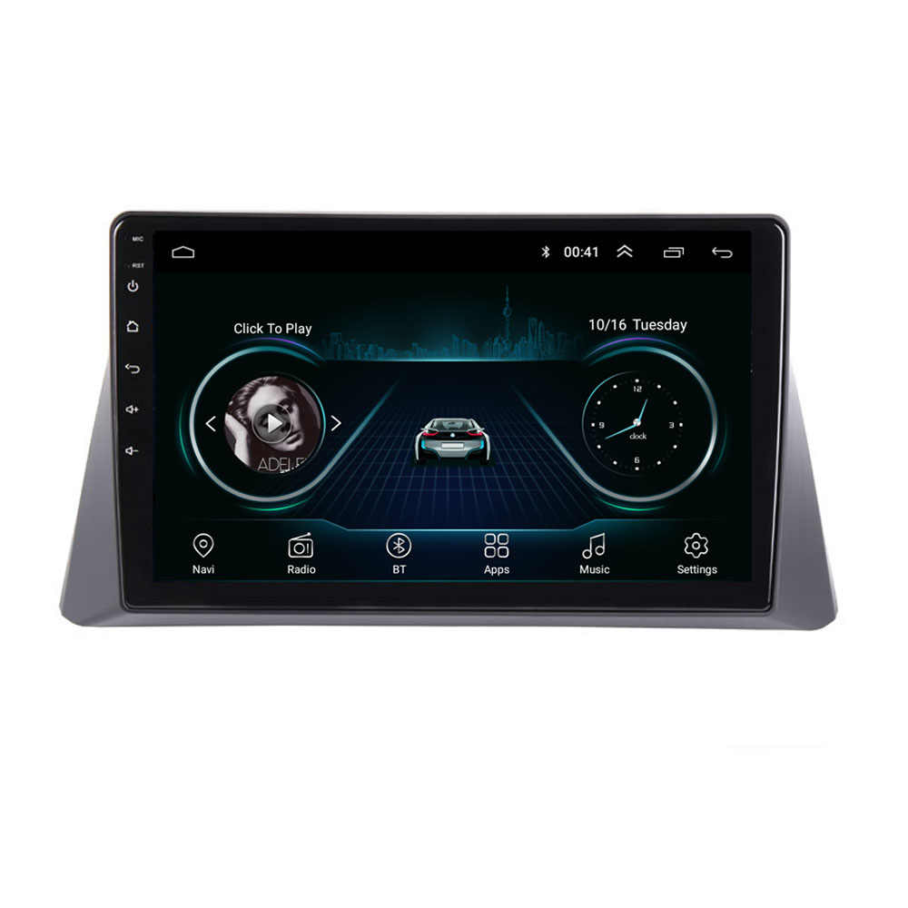Quad core Android 8.1 Voor HONDA ACCORD 2008 2009 2010 2011 2012 Multimedia Stereo Auto DVD Speler Navigatie GPS Radio