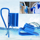 2pcs Hose Holder Blu...