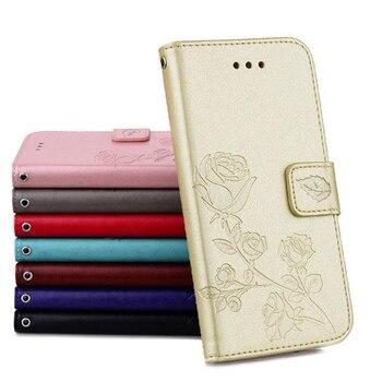 Перейти на Алиэкспресс и купить Для Smartisan Nut Pro 3 2S R1 U3 Pro 2 Чехол-кошелек новый высококачественный кожаный защитный чехол-книжка для телефона