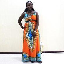 Dashikiage Taille Split Vooraan Cami Jurk Elegante Slanke Bloemenprint Mouwloze Jurk Herfst Moderne Lady Vrouwen Party Jurken