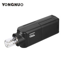 YONGNUO YN200 Portable TTL Flash Speedlite Light 200W GN60 5600K Trigger Transmitter for Nikon Sony Canon EOS DSLR Cameras(China)