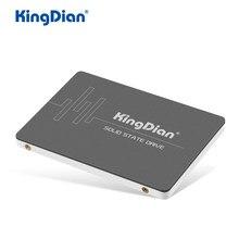 KingDian – disque dur interne SSD, SATA 3, 2.5 pouces, avec capacité de 120 go, 240 go, 480 go, 1 to, 2 to, pour ordinateur portable