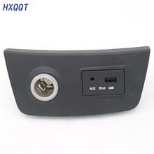 Подходит для автомобиля AUX iPOd USB интерфейс