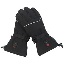 Новый 74 v зимних видов спорта Электрический Батарея перчатки