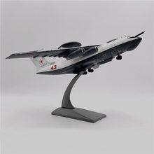 1/200 escala militar modelo brinquedos A-50 mainstay avião lutador diecast metal avião modelo de brinquedo para a coleção frete grátis
