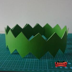 Image 2 - JOJO 4 JoJos Bizarre Adventure Rohan Kishibe Cosplay hairband head decoration props accessory