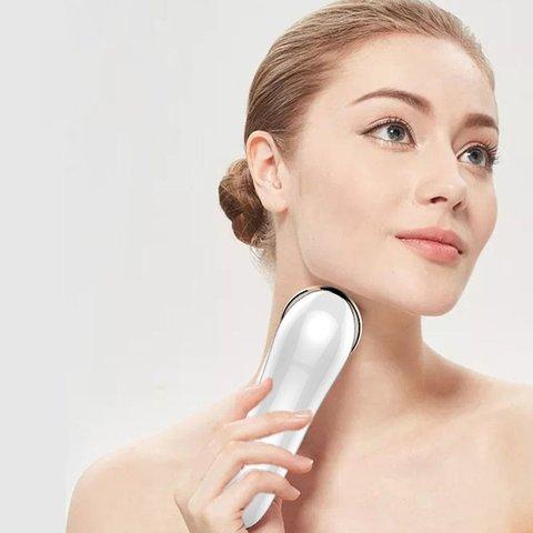 instrumento beleza equipamentos casa massagem facial rejuvenescimento