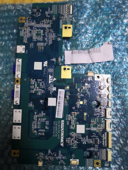 Projector Main Mother Board Control Panel Fit for BENQ LX80CUST LW81CUST