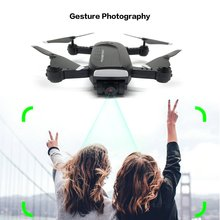 LH-X41F RC Drone Quadcopter 1080P FPV Aircraft Optical Positioning Dual Camera One Key Return Marking Flight Altitude Hold