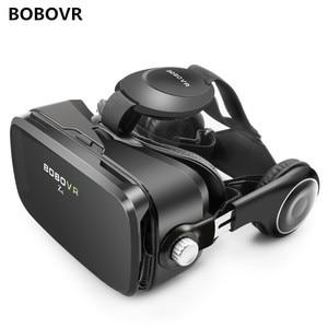 BOBOVR Z4 virtual reality 3D g