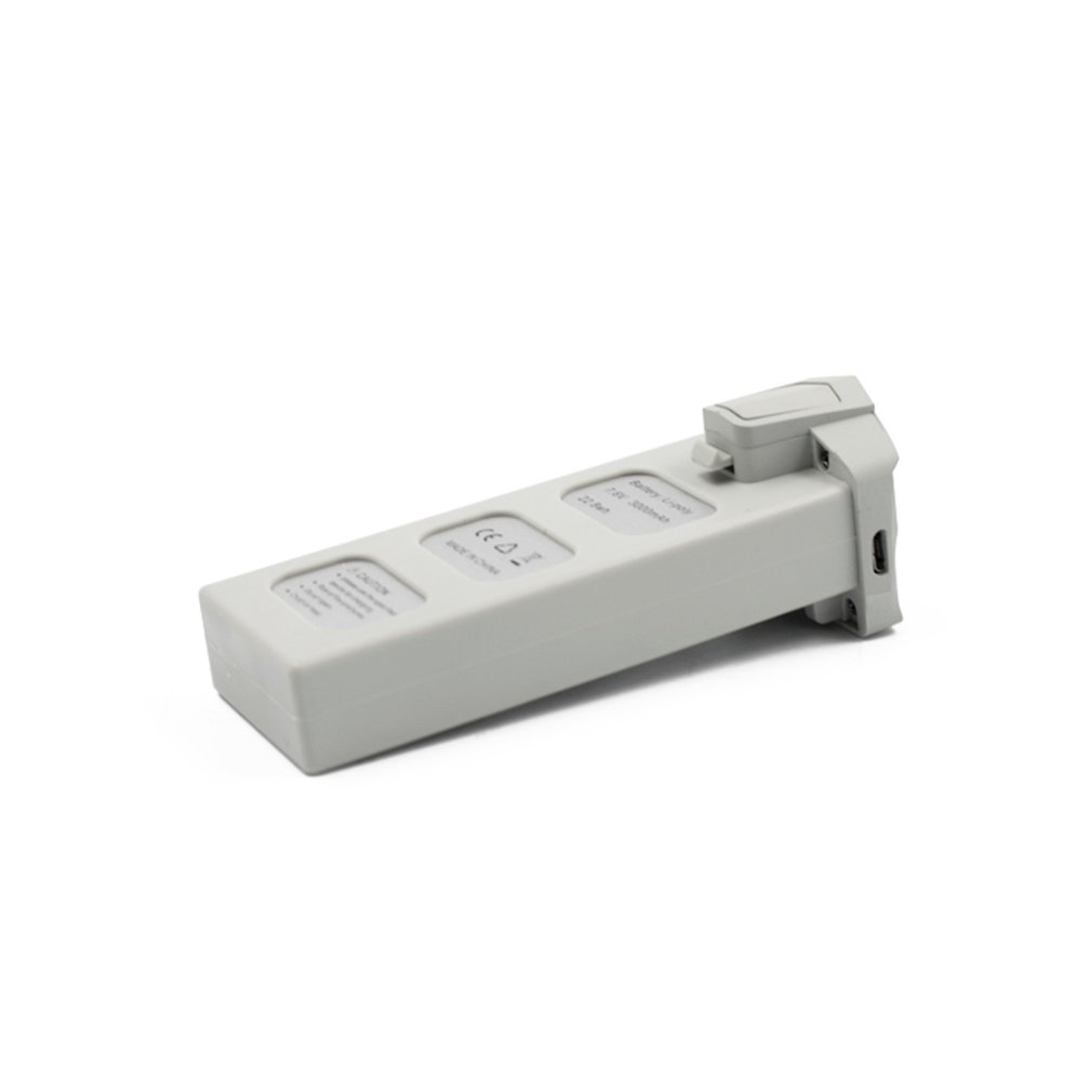 7.6V 3000mAh Battery,Drone Lipo Battery,Battery For GW90, Replaceable Lithium Batteries Plastic&Metal For GW90 RC Drone