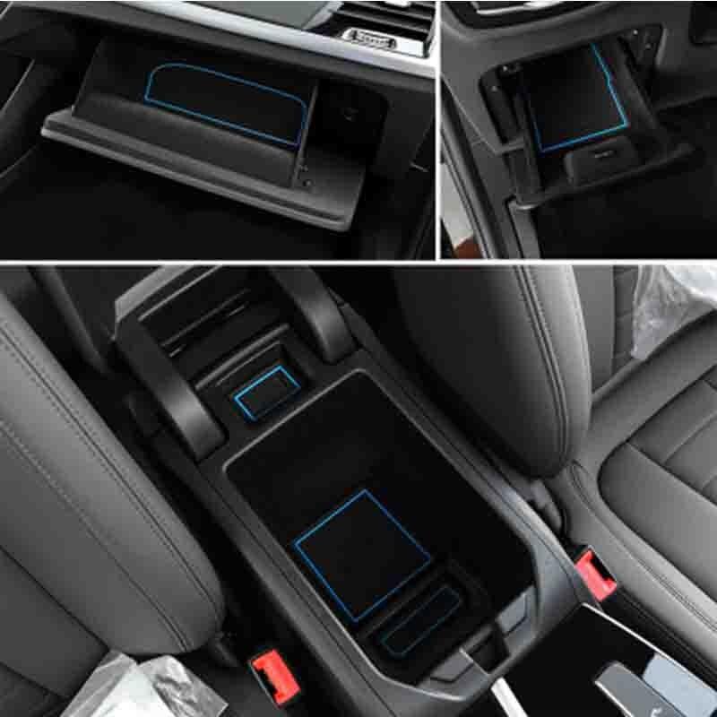 Автомобильный Стайлинг для bmw x6 f16 f86 2015 2019 эффективный