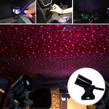 Transformation-Atmosphere Ligh Ceiling Interior Car-Roof Starry Usb-Decorative-Lights/car-Starlight-Lights