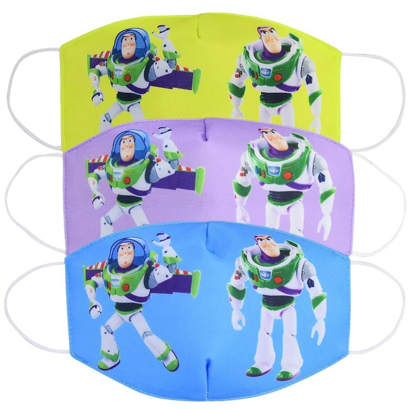 2020 Cotton Dustproof Mouth Face Mask Women Men Kids Cartoon Breathable Protection K-POP Masks ZXT225