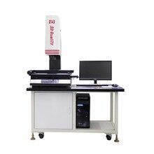 Станок для измерения изображений, изображений, проектор 2.5D видеоизмерительный прибор американский TEO HD 700TVL цветной промышленный CCD