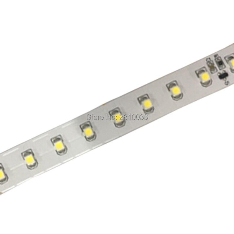 120 m/lotto corrente costante 90 leds/M 3528 striscia flessibile del led cri 90 + ha condotto la luce di striscia DC36V 12 millimetri di larghezza ha condotto le strisce 7.2 W/M ha condotto il nastro - 5