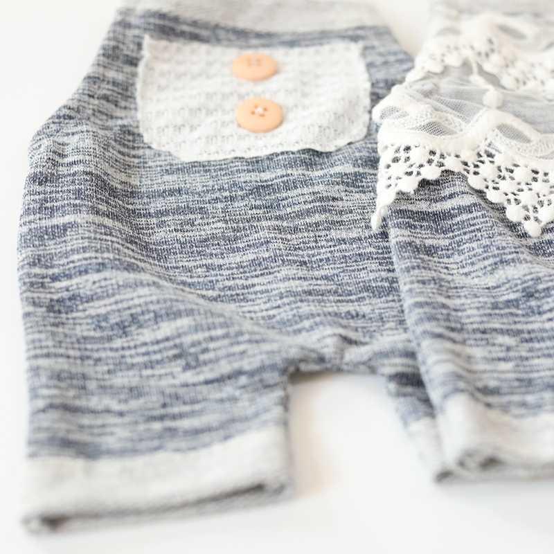 Новинка 2019 года; костюм для фотосъемки для новорожденных мальчиков и девочек; белый кружевной комбинезон; аксессуары для студийной съемки; штаны для малышей