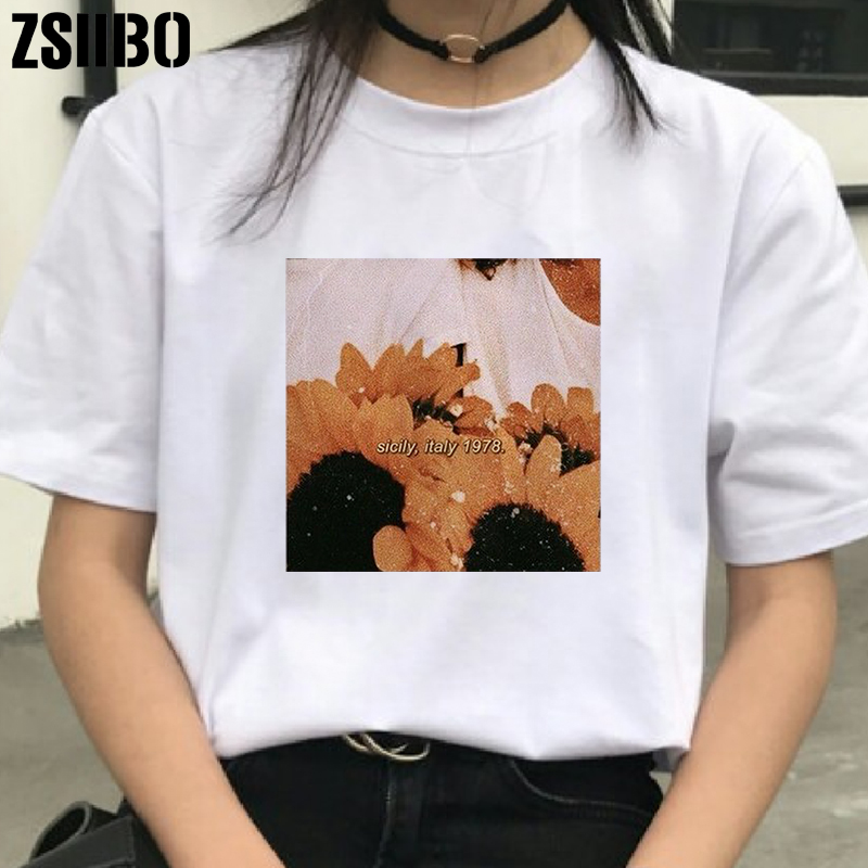 Women's T-Shirt Dropshipping Vintage Tops Vintage Tata Vegan Gym Clothes Streetwear Harajuku Jersey Hoody Female Sweatshirt Para