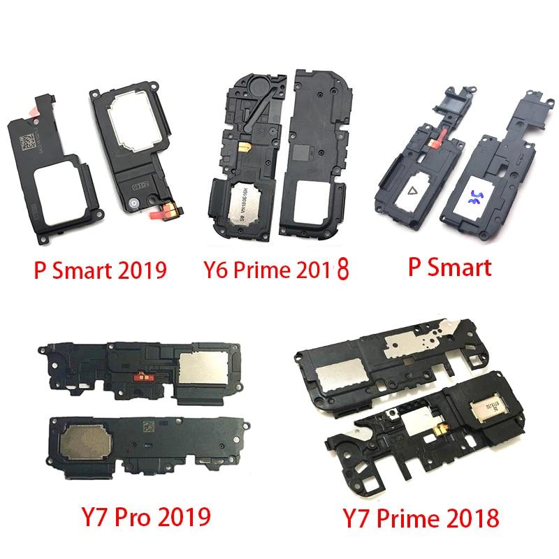 New Loud Speaker Buzzer Ringer For Huawei Y9 Y5 Y6 Prime Y7 Pro 2018 2019 LoudSpeaker Replacement Accessories Parts