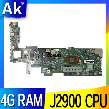 ET2040I  All-in-one mainboard  For ASUS ET2040I  ET2040 ET204 motherboard J2900 CPU 4G RAM