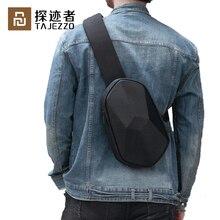 Tajezzo BEABORN многогранная сумка из искусственной кожи, водонепроницаемая цветная сумка для отдыха и спорта, нагрудная сумка, мужские и женские дорожные сумки для кемпинга