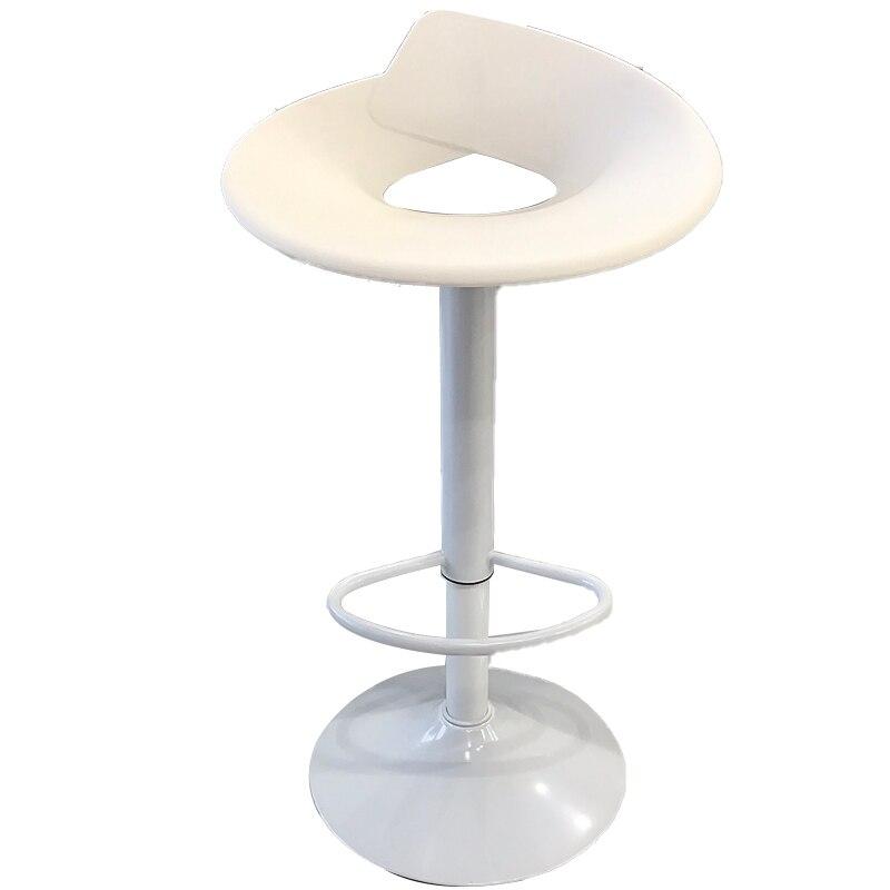 Bar Stool High  Home Bar Chair Lift   Modern Minimalist   Cashier