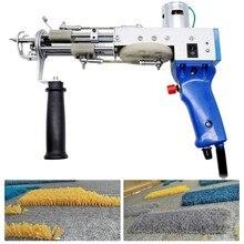 Máquina Eléctrica de corte Manual para alfombras, herramienta de corte Manual para alfombras, flocado, ajustable, 2021-100 V, 240