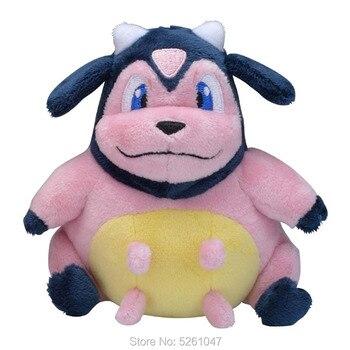 Hot sale New Figure Lovely Spheal Plush Toy Stuffed Doll