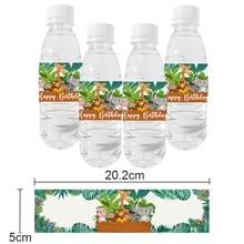 Personnalisé Love Island Nom étiquette autocollant bouteille d/'eau boisson-Sparkle Vinyl